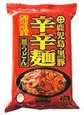 辛辛麺 皿うどん